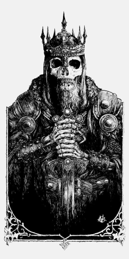 a-kingly-draugr