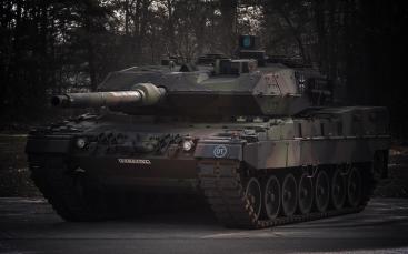 Leopard-2-A7-M.B.T-1