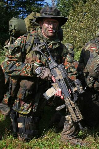 Das-Deutsche Soldat-heute