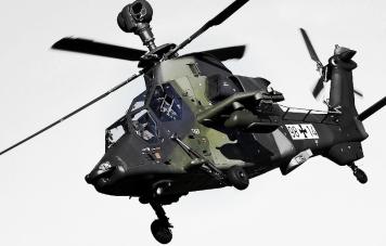 Deutschland-EC665-Tiger