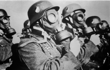 Gasmaske-Yesterday-WW2-M-38