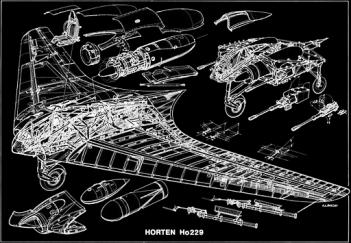 Horten-229-Gotha-Schematics-2