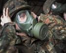 Drager-Bundeswehr-Schutzmaske M2000-1