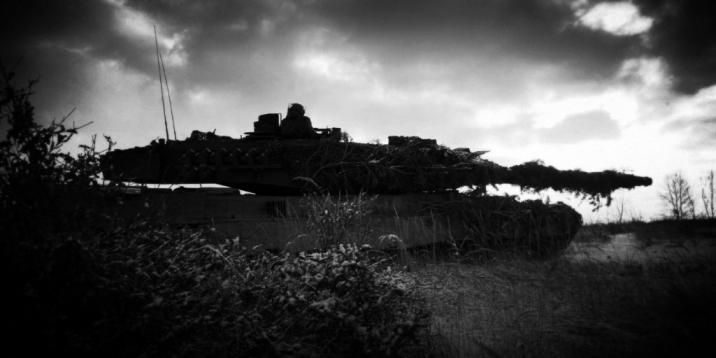 German-Leopard-2-Winter-1