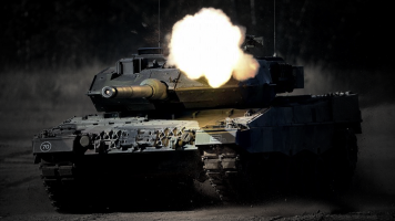 The-White-Standard-Defens-Technologie-Leopard-2-MBT