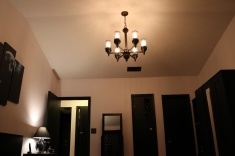 Bedroom 1A 10-20-18