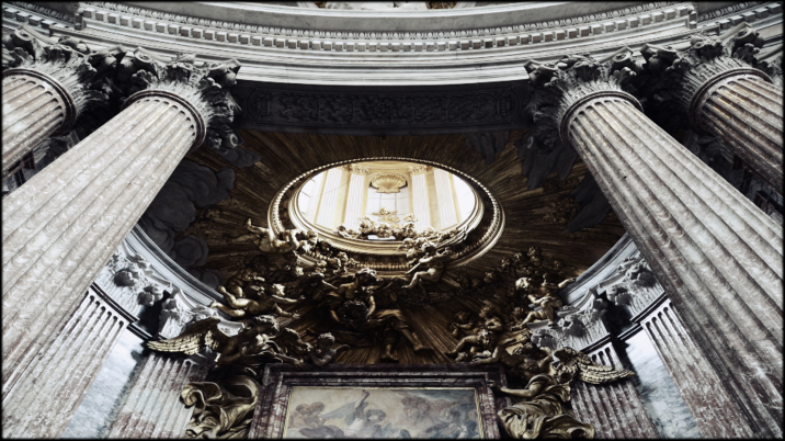 Baroque-Sant'Andrea al Quirinale 1920x1080 Feature