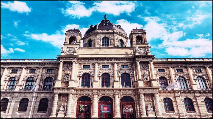 KunsthistorischesMuseum Wien 000 Feature