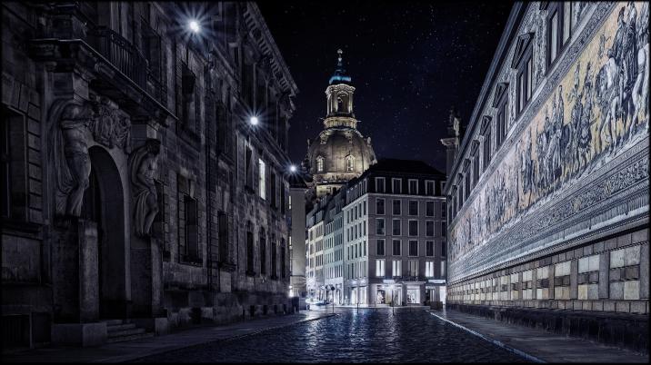 Neumarkt, 01067 Dresden 1920x1080 Feature