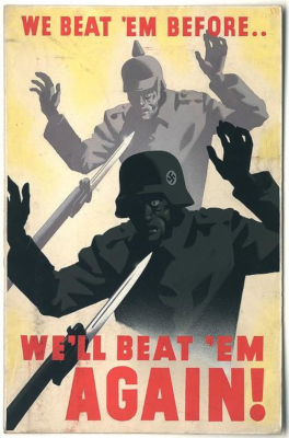 American-WW2-Anti-German-Propaganda-I