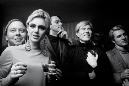Andy-Warhol and-Edie-Sedgwick