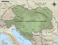 Österreichisch-Ungarische-Monarchie-Austro-Hungarian-Empire