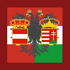 Österreichisch-Ungarische-Monarchie-Banner