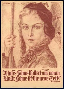 Drittes-Reich-BDM-II