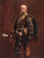 Emil-Hünten-1891-Kaiser-Wilhelm-I