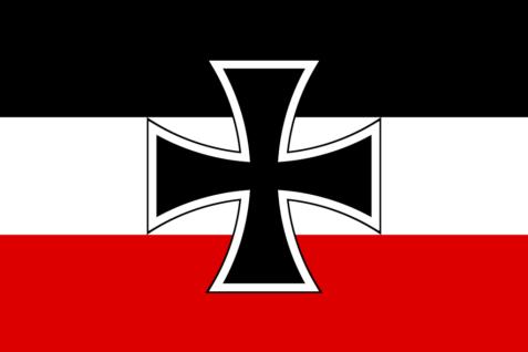 NDB-Fahne-I