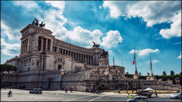 FEATURE-Altar-of-the-Fatherland Piazza Venezia, 00186 Roma RM, Italy
