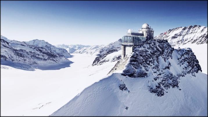 FEATURE-Eigergletscher-Jungfraujoch, 3818 Grindelwald, Switzerland