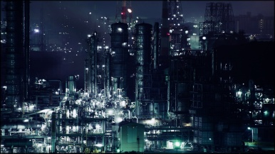 FEATURE-Petrochemische-Industrie