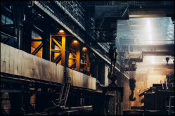 FEATURE-Stahl-Industrie