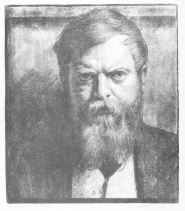 FEATURE-Dr-Theodor-Fischer-1910 Engraving-Portrait