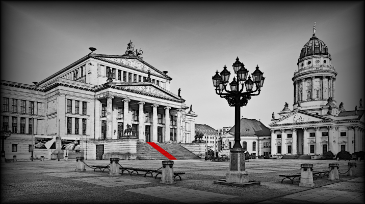 Gendarmenmarkt, 10117 Berlin 1920x1080 Feature